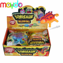 TPR Animal dinosaure gonflable Jelly Balloon Ball jouet