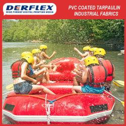 Usine Heavy Duty bâche en PVC pour bateau