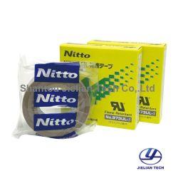 Fatto in nastro a temperatura elevata 973UL-S di resistenza del Giappone Nitto