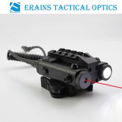 Es-Fx103-LR тактических компактных квадратных Combo в красный луч из виду с светодиодный фонарик