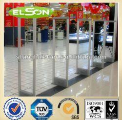 Einzelhandelsgeschäft Sicherheit RF EAS Antenne Alarmsystem HF-System