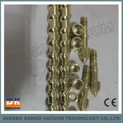 Conservare la strumentazione resistente all'uso di ceramica della pellicola di Dlc PVD dello strumento di energia