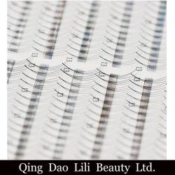Fournisseur chinois Commerce de gros 3D Fibre Lash Extension avec faite à la main