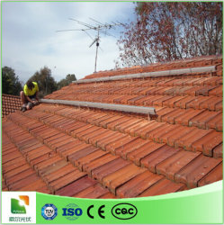 Panneau solaire toit plat Structure de fixation support solaire