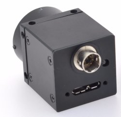 Jelly3 USB3.0 초고속 산업용 디지털 카메라 Mu3s1200m/C(SGYYO)
