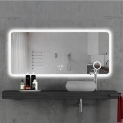 Bagno Senza Nebbia Specchio Hotel Decorazione Materiali