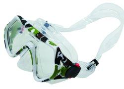潜るスノーケリングのための子供水TrasferフレームのSeaviewのスノーケルマスクのEasybreathのスノーケリングマスク