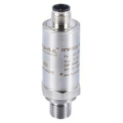 0-5V Sensor van de Druk van de Film van het Graafwerktuig van de Motor 0-10V de Sputterende