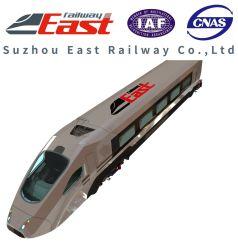 Unità multiple elettriche di alta qualità (EMU) per il treno passeggeri ferroviario