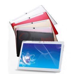 4GB RAM+64GBのフラッシュおよび大きい電池6000mAh (X20)が付いているUtral薄い10.1inch IPS 1920X1200pのDecaコア、10のコア4G Lteアンドロイド8.1の電話タブレット