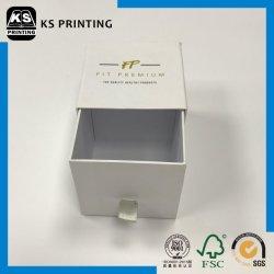 L'impression personnalisée de pull-Boîte de boîte de papier de l'emballage avec logo