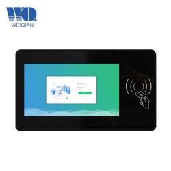 7 multifuncional Industrial Polegadas Tablet PC Mini-computador