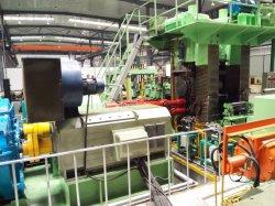 Bande de 250-800mm Laminoir à froid en acier de décapage de ligne de production