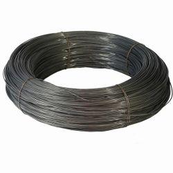 黒によってアニールされるワイヤー黒の鉄の結合ワイヤー工場価格