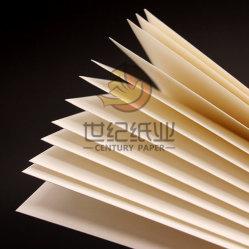 210GSM C1s revestidos de papel de embalagem Caixa de oferta de marfim Board