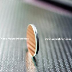 Filtro passa-banda ottico per biotecnologia 750nm