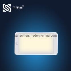 Portable LED de câblage du capteur de mouvement IRP d'éclairage de travail pour le Cabinet/armoire/meubles