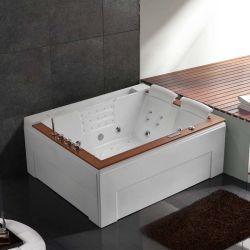 Ванная комната долго 1.91м ванна джакузи
