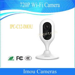Dahua Imou 720p Full HD в режиме реального времени контроля двусторонняя аудио Wi-Fi камеры (IPC-C12-IMOU)