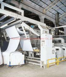 Nouvelle puissance de chaleur/à coudre automatique/galet/textile/Pulvérisation de tricot de coton/colle Tissu rameuse Machine Textile