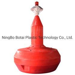 Personnaliser 1800mm en plastique à la navigation sur le sida bouée flottante comme un avertissement de la bouée