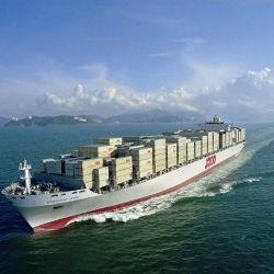De overzeese Logistiek van de Container van China aan Costa Rica