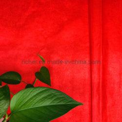 Carta da imballaggio in tessuto colorata comune 17GSM di alta qualità all'ingrosso