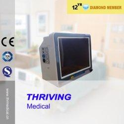 다중 매개변수 의학 휴대용 참을성 있는 모니터 (THR-PM210L)