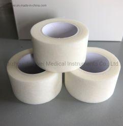 Assistência médica cirúrgica adesiva micropore Nonwoven Fita Cassete de papel