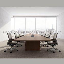 Chinesischer moderner Konferenz Recepiton Sitzungssaal-Büro-Möbel-Tisch (HC-Energie)