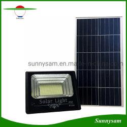 indicatore luminoso di inondazione solare di telecomando 200W con l'indicatore di carico e la visualizzazione di potere