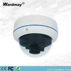 Wdm 3MP CMOS и широким углом обзора 180 градусов инфракрасная купольная Vandalproof Ahd Ahd камеры CCTV