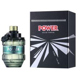 Design personalizado da marca de cosméticos Perfumes Parfum Masculino