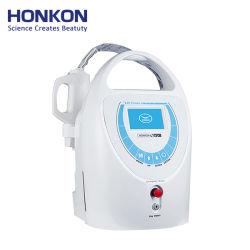 Honkon portátil potente interruptor Q ND YAG /Skin Care/láser Máquina de eliminación de tatuajes