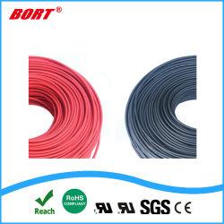 La Chine isolés de PVC de gros fil enduit de PVC Câble blindé