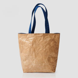 새로운 디자인 선물 Krdft 손잡이를 가진 서류상 쇼핑 백, 형식 기술 브라운 주문 Kraft 종이 봉지
