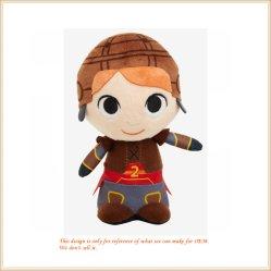 Soft Soilder Feminino personalizado de Brinquedos Boneca de Caracteres