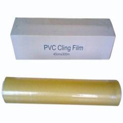 11 Rek van pvc zich van de Rang van het Voedsel van het micron klampt de Plastic de Film van de Omslag vast