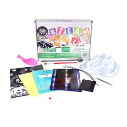 Практический эксперимент в области науки в области образования интеллектуальных игрушек