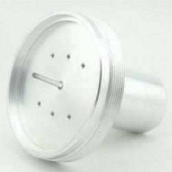 Produtos de alumínio de viragem de usinagem CNC
