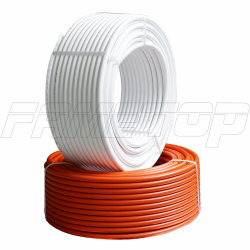 Pex-Al multicapa-Pex/tubo compuesto de agua caliente con la calidad alemana