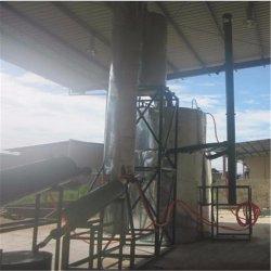 Motoröl und Getriebe-Öl wandeln Dieselgeräten-überschüssiges Öl-Destillation um