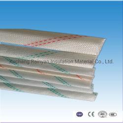 Aislamiento eléctrico de 2,5 Kv 1,5 KV de fibra de vidrio recubierto de PVC Fundas 2715