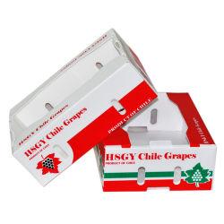 Свежий имбирь Cartonplast крылышки экологичная упаковка разноцветных съемные пластиковой упаковки из гофрированного картона, питание в салоне