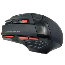 Interruptor de melhor Dpi Computador Com Fio Mouse óptico USB LED mais fantásticos jogos Ergonimic Mouse com fio