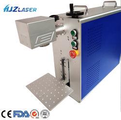 Fördernder Plastiklaser-kundenspezifische Firmenzeichen-Markierung für LED-helle Kugel-Feder