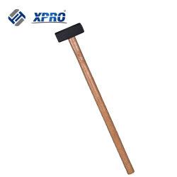 Tipo tedesco che lapida martello con la maniglia di legno