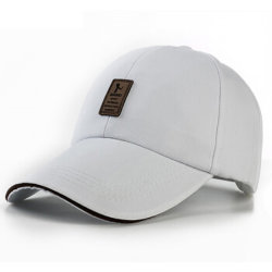 De forma personalizada Racing Cap Hat Golf Pac Boné Sport Caps Chapéus Polyester