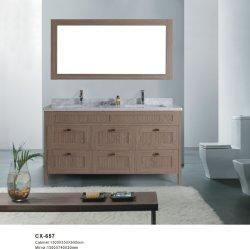 150см двойной бассейна ПВХ ванной комнате с шестью ящиками