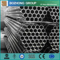 La norme ASTM A790 UNS S31254 tuyaux sans soudure recto verso